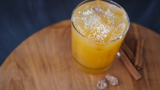 Spice Island: Drink up the Flavors of Fall